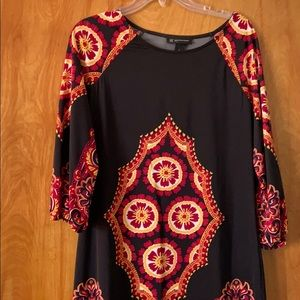 EUC Inc dress. Size S